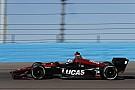 IndyCar Robert Wickens vor Oval-Debüt: Mehr Spaß als gedacht