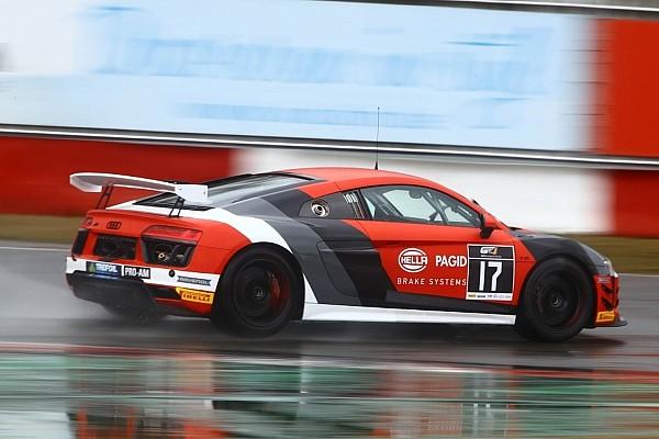 Hazai Motorsport.com hírek Magyar versenyzővel rajtol hétvégén a GT4 Európa-bajnokság!