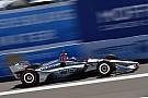 IndyCar Andretti: F1,