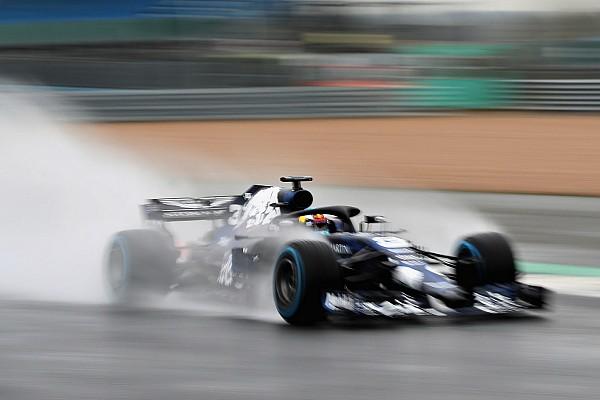 Formula 1 Breaking news Ricciardo alami kecelakaan pada 'filming day' RB14