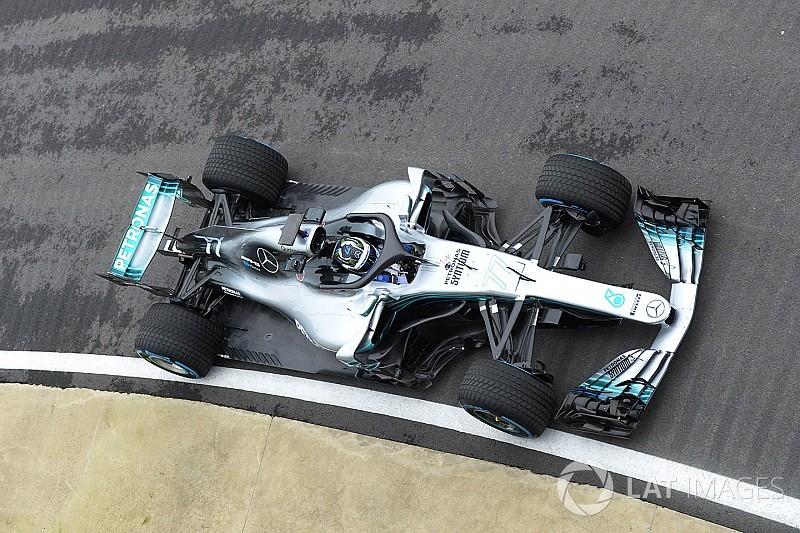 Почему у Mercedes опять будет длинная база? Отвечает Джеймс Эллисон
