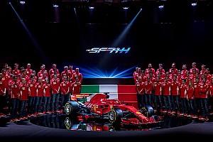 Formula 1 Ultime notizie Ferrari, parola alla squadra:
