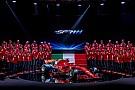 Ferrari, parola alla squadra:
