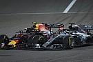 Hamilton: Alonso oder ich hätten es besser gemacht als Verstappen