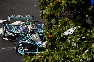 Fórmula E Últimas notícias Em Paris, Nelsinho Piquet traça pódio como meta