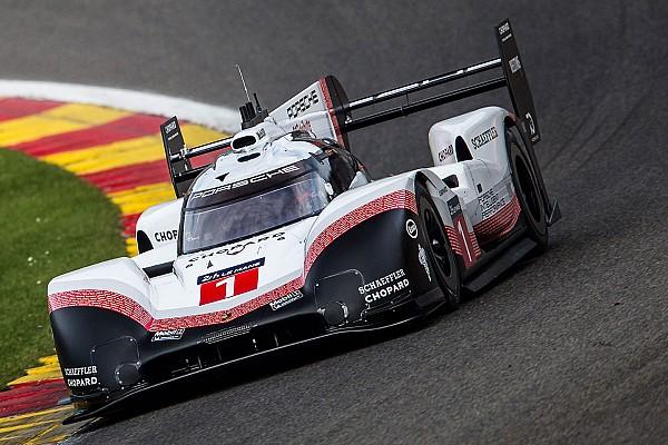 Ле-Ман Спеціальна можливість Porsche хоче побити рекорди всіх трас WEC?