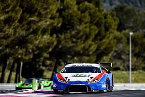 GT Open Ultime notizie Rees e Fioravanti con Ombra Racing nell'International GT Open