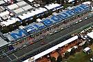 Формула 1 Текстова трансляція гонки Гран Прі Австралії
