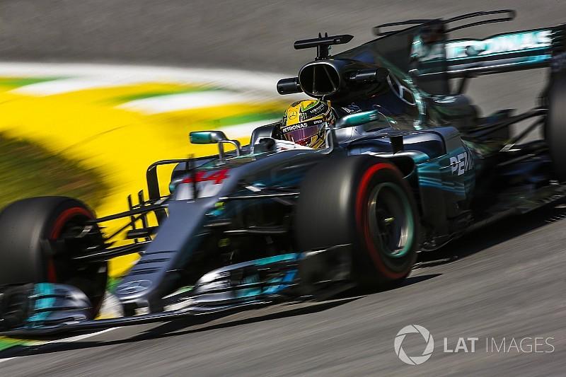 "Hamilton says three engines per season rule ""sucks"""