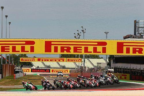 WSBK rules out MotoGP-style control electronics