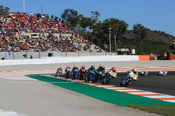 MotoGP Важливі новини У MotoGP назвали постачальника для нової «електричної» серії підтримки