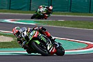 World Superbike Rea se impuso a Davies en Imola