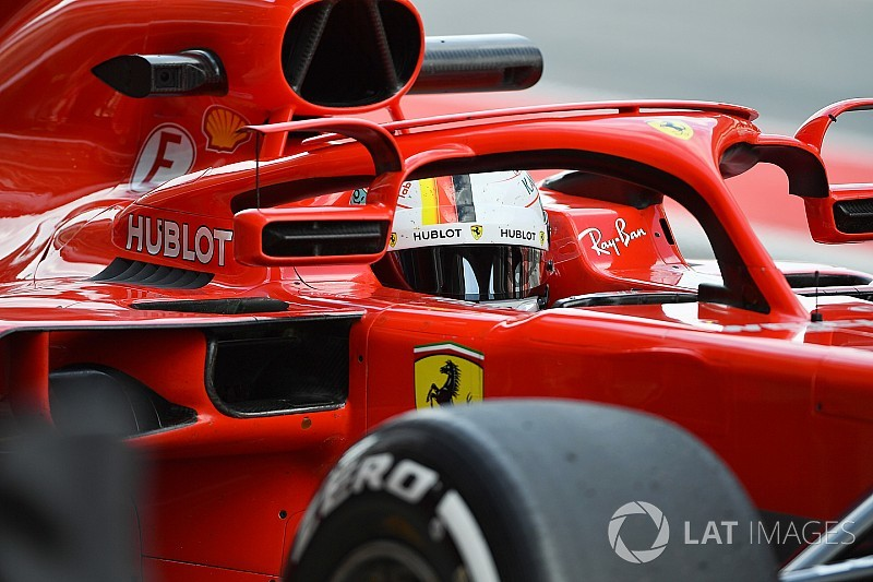 FIA issues clarification over halo-mounted mirrors