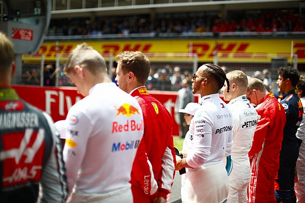 Formula 1 Special feature Should drivers be involved in F1's big decisions?