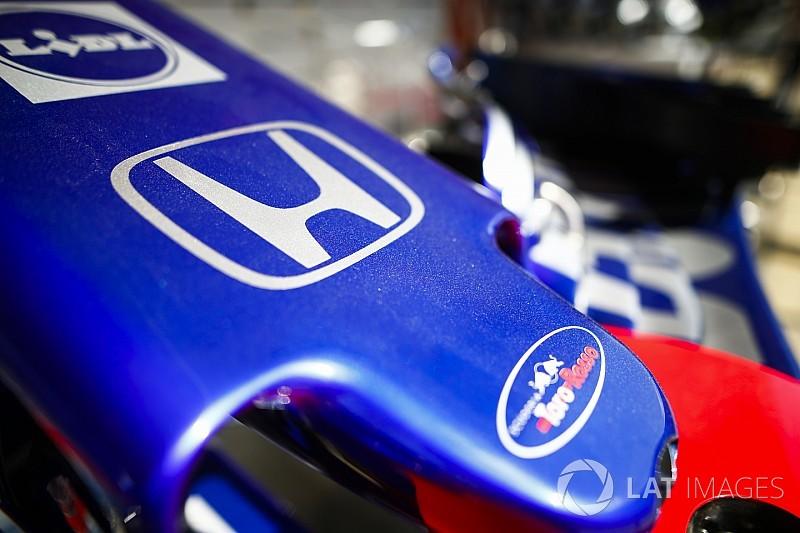Honda outlines key factors in Red Bull F1 talks