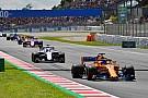 2017 vs 2018: Nézzük, mennyit gyorsultak az F1-es csapatok!