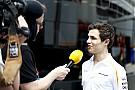 """Formule 1 McLaren tegen concurrentie: """"We laten Norris niet gaan"""""""