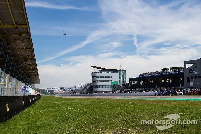 Stichting Nederlandse Grand Prix heeft 'goede meeting' met Liberty in Hockenheim