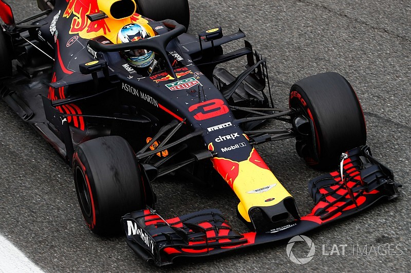 Engine not to blame for Ricciardo's retirement