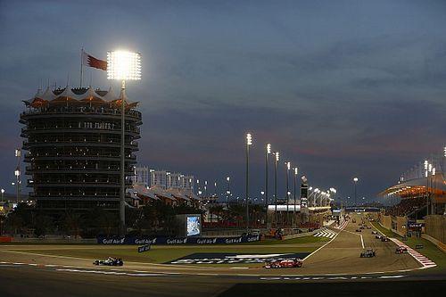 Formel-1-Wetter 2020: Die aktuelle Prognose für Bahrain