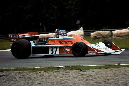 The five best unconventional Gulf liveries in motorsport