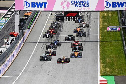 Audi y Porsche estarán en una reunión por los motores de la F1 2025