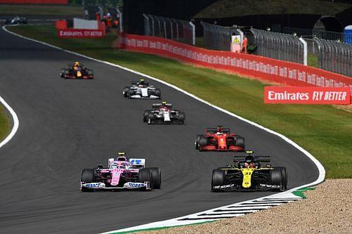 СМИ: Про спорные тормоза Renault сообщили бывшие сотрудники Racing Point