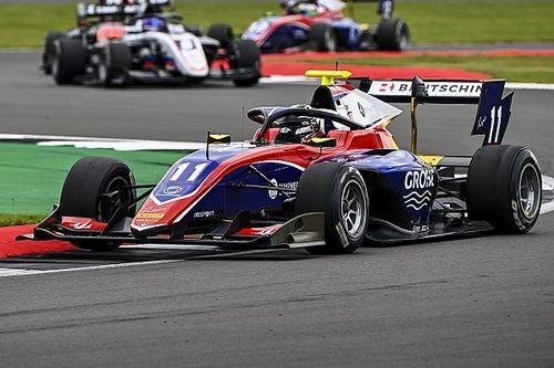 F3, Silverstone: Smolyar penalizzato, successo per Beckmann