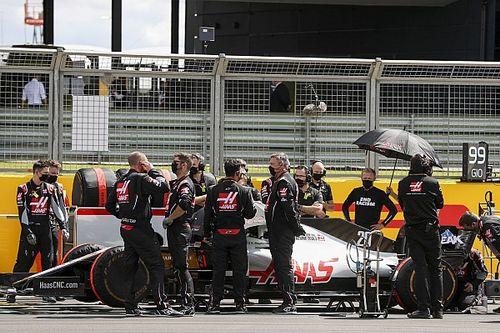 Haas pomoże juniorom Ferrari