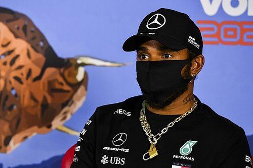 Hamilton confident of Mercedes reliability fixes for Austria
