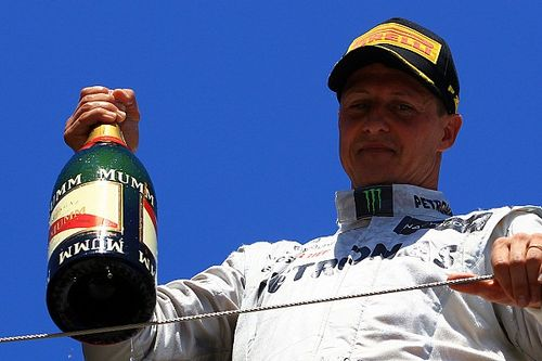 Acidente de Schumacher completa sete anos cercado de mistérios sobre estado de saúde de alemão