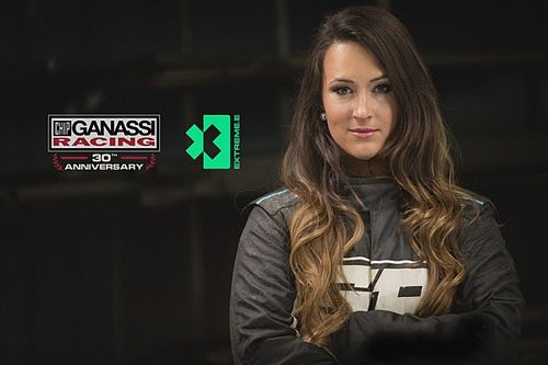 Звезда X Games выступит в чемпионате Extreme E за команду Ganassi