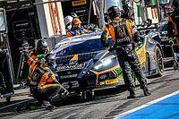 Bortolotti torna fra gli 8 piloti ufficiali Lamborghini