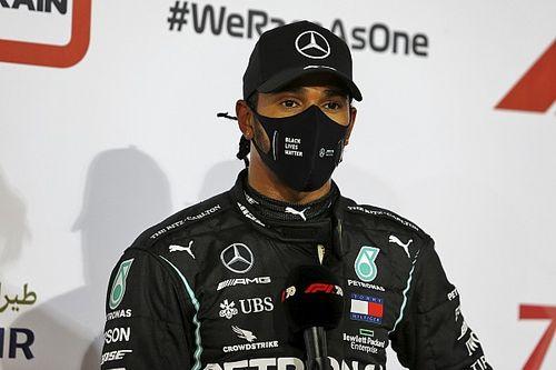 """""""A Mercedes nem vár februárig Hamilton szerződésével"""" – Jordan"""