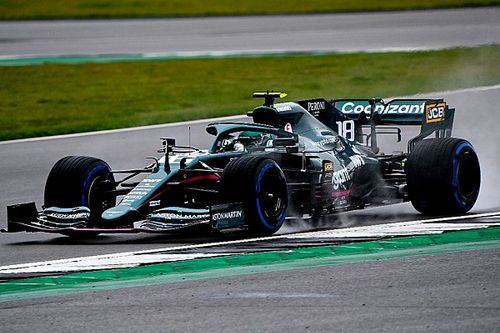 F1 sprint race plan still has issues to resolve - Aston Martin