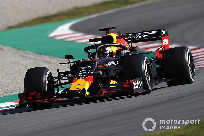 Red Bull pode vencer corridas na F1 com Honda 311c0da33e7