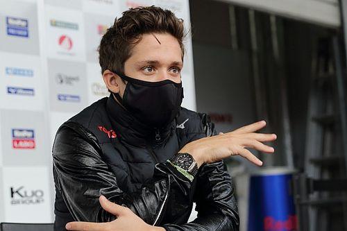 TOM'S admits Fenestraz could miss Super GT opener