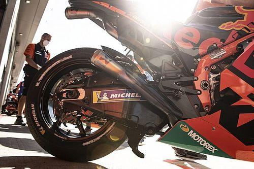 """MotoGP takımları, KTM'in 2021 için bir """"süper motor"""" geliştirmesinden endişeleniyor"""