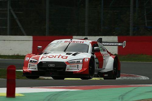 Zolder DTM: Rast takes dominant win, Kubica on the podium