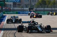 Horner: Mercedes' latest error could be sign of complacency