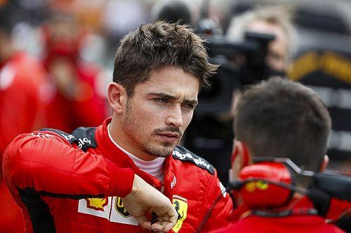 """Brawn compara ano de Leclerc com Hamilton e Schumacher: """"É isso que faz um campeão mundial"""""""