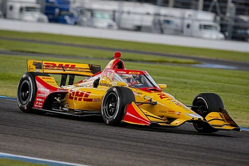 Hunter-Reay confirmed for 12th season at Andretti Autosport