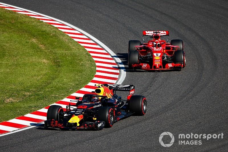 Hakkinen: Vettel no se equivocó al intentar adelantar a Verstappen
