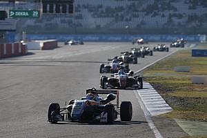El DTM cancela la Formula European Masters