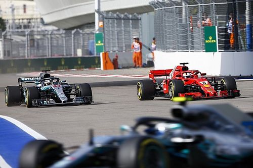 F1's two-move defensive rules clarified by FIA