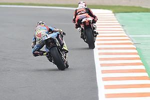 Moto2, Moto3 adopt MotoGP-style qualifying format