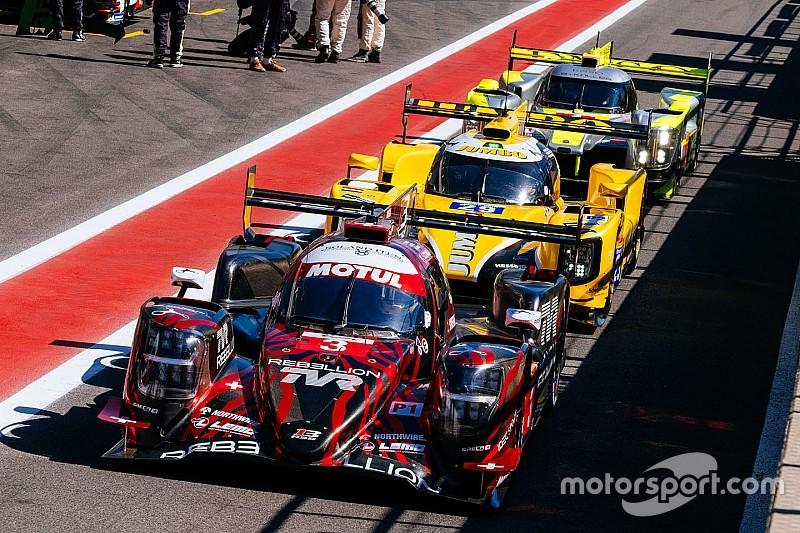 ACO busca que los LMP1 privados puedan pelear en Le Mans