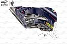 Fórmula 1 Análisis Técnico: los cambios que hacen que Red Bull sea una amenaza en Mónaco