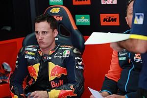 MotoGP Últimas notícias Lesionado, Espargaró fica de fora de testes em Buriram