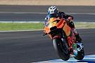 Pol Espargaro: Für die Top 5 braucht KTM eine halbe Sekunde